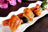 碳烤鸡中翅