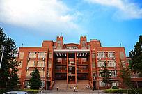 郑州大学教学楼