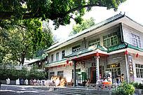 罗浮山庄酒店