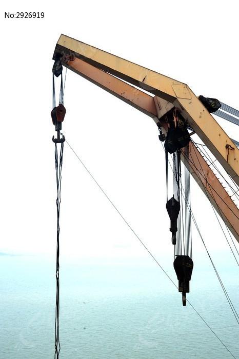 浮吊电路原理图