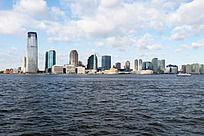 海港城市曼哈顿