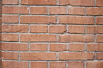 红砖墙面图片素材