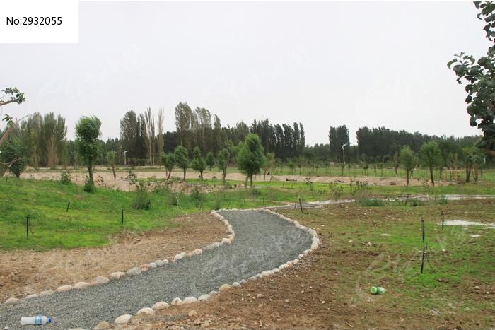 石子小路图片,高清大图_田野田园素材