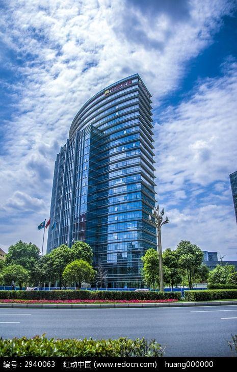 成都中国石油大楼图片