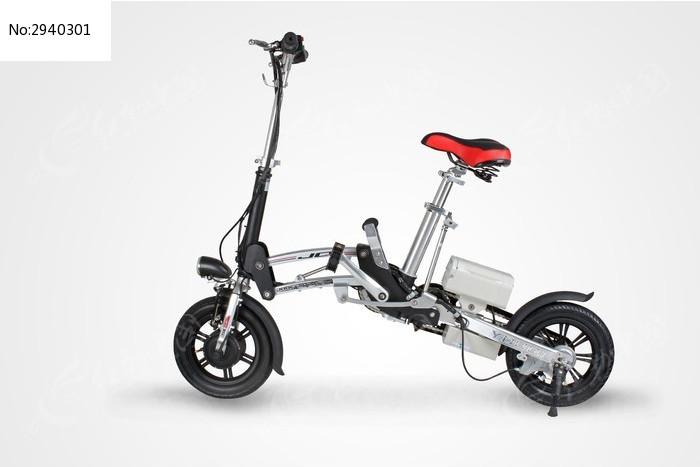 电动自行车图片