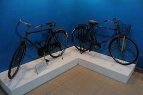 凤凰牌 老式自行车