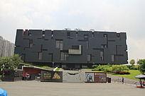 美丽的广东省博物馆