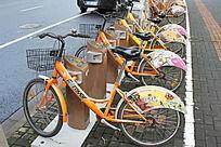 上海免费自行车