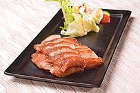 炭烧猪颈肉