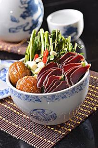西洋菜南北杏炖陈肾
