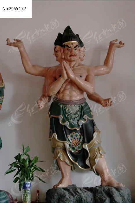 佛像雕刻图片