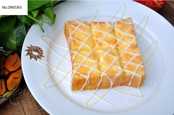 面包图片图片_餐饮美食美食和容县炼乳特产图片