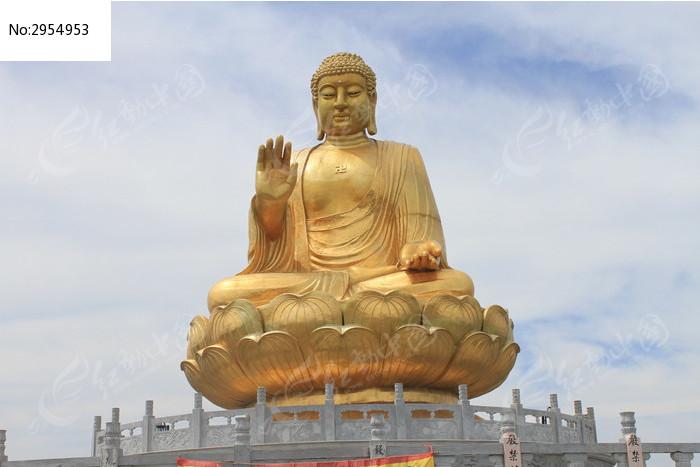 如来佛祖雕刻艺术