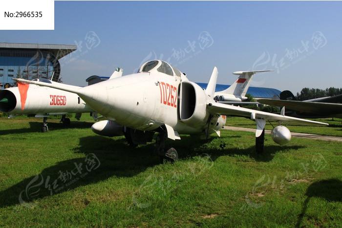 中国空军  退役战斗机