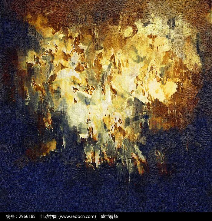 艺术油画图片