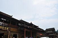 中国风古建筑