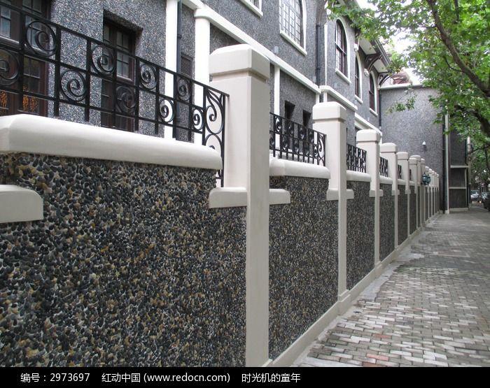 围墙图片,高清大图_城市风光素材