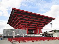 中国世博馆