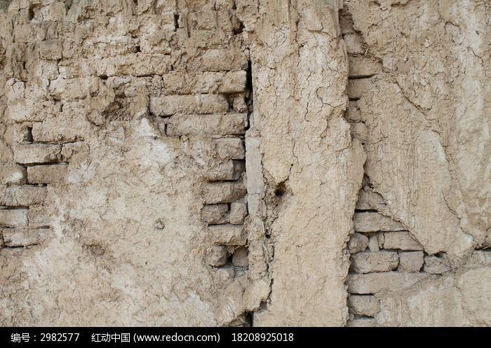 土墙砖贴图