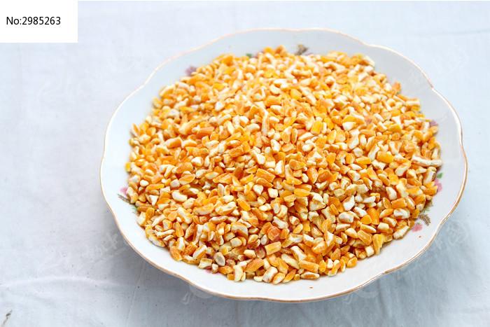 玉米粒图片,高清大图_五谷杂粮素材