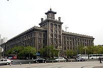 鞍山古建筑图片