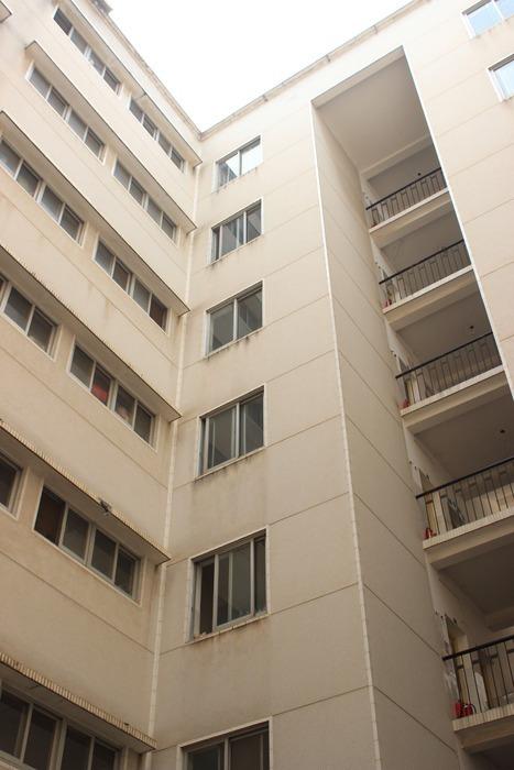 长沙理工大学城南学院女生宿舍楼内景高清图片下载 编号2988059 红