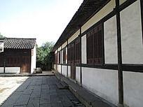 古房屋建筑