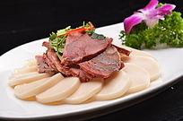 皮老铺拌牛肉
