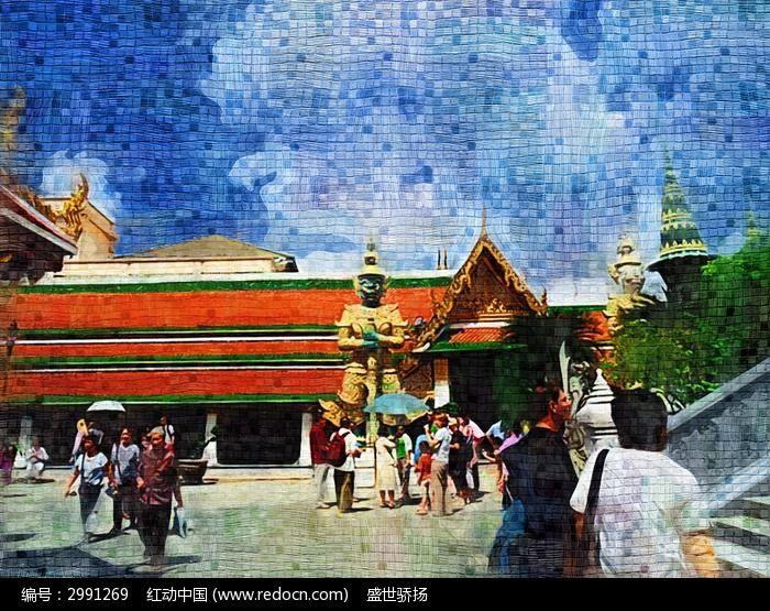 泰国旅游图片,高清大图