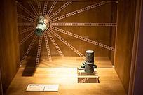 战国时期的交通工具铜车轴车辖