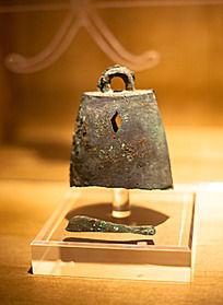 战国时期的乐器铜銮铃