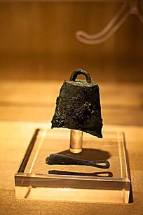 战国时期的普通铃铛铜铃