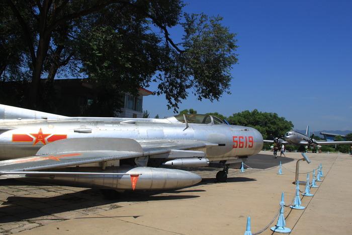 中国战斗机飞机图片