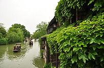 江南水乡美景
