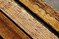 木头斜线纹理