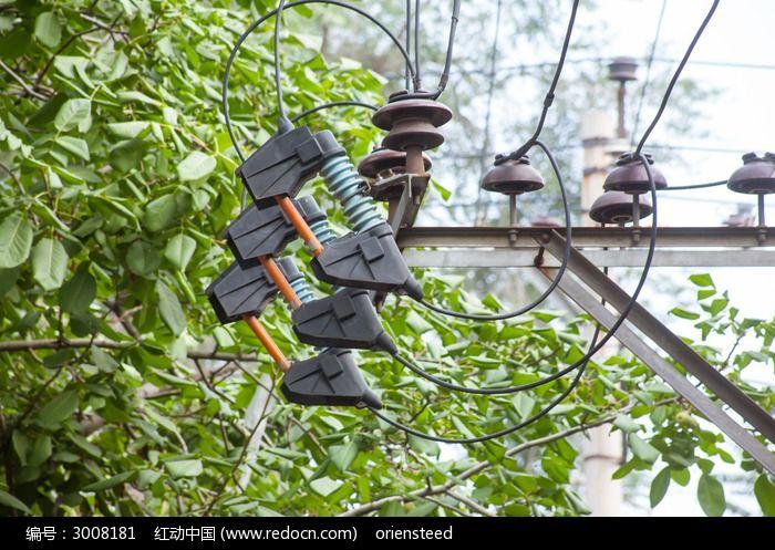 高压电网上的新型变压器