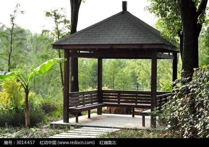 公园里的凉亭图片素材下载(编号:3014457)