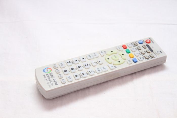 电视电源遥控器  数码产品