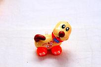 可爱的小狗玩具