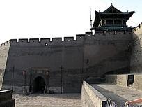 平遥古城城门