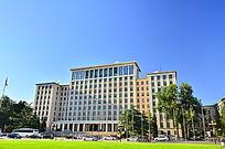 清华大学主教学楼