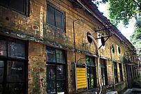 乡村老建筑