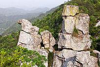 柏溪燕山山石
