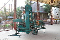 工业生产机器