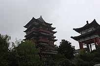 江西南昌滕王阁