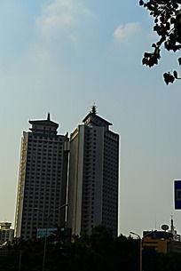 中国机械进出口总公司总部大楼