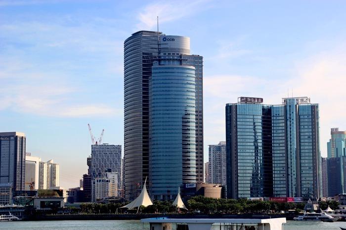 高楼大厦图片_建筑摄影图片图片
