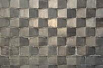 立体瓷砖背景墙