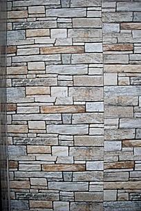 青砖墙纸背景