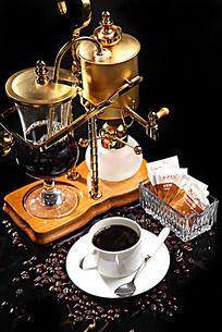 皇家比利时咖啡